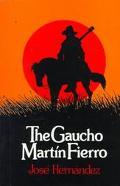 Gaucho Martin Fierro