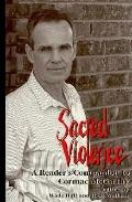 Sacred Violence: A Reader's Companion to Cormac McCarthy