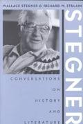 Stegner Conversations on History and Literature