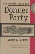 Archaeology of the Donner Party