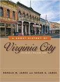Short History of Virginia City