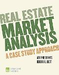 Real Estate Market Analysis: A Case Study Approach