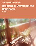 Residential Development Handbook