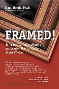 Framed Solve an Intriguing Mystery And Master How to Make Smart Choices