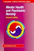 Mental Health+psychiatric Nursing