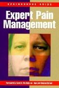 Expert Pain Management