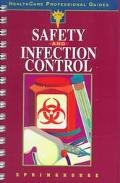 Safety and Infection Control - Springhouse Publishing - Other Format - SPIRAL