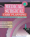 Medical-Surgical Care Planning
