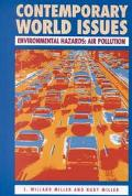 Environmental Hazards: Air Pollution - E. Willard Miller - Library Binding
