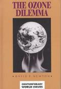 Ozone Dilemma: A Reference Handbook