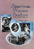 American Women in Science: A Biographic Dictionary - Martha J. Bailey - Hardcover