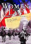 Women and the Law Leaders, Cases, and Documents