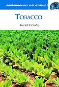 Tobacco A Reference Handbook
