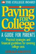 Paying for College: A Guide for Parents