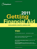 Getting Financial Aid 2011 (College Board Guide to Getting Financial Aid)