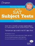 SAT Subject Tests