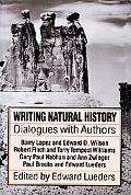 Writing Natural History Dialogues With Authors