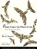 Poetry Comes Up Where It Can An Anthology  Poems from the Amicus Journal, 1990-2000