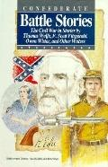 Confederate Battle Stories