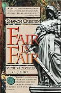 Fair Is Fair World Folktales of Justice