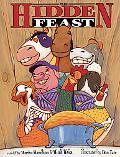 Hidden Feast A Folktale from the American