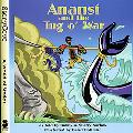 Anansi and the Tug O' War Story Cove Series