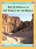 Egyptians and the Valley of the Kings - Philip Steele - Hardcover - REI