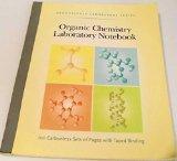 Organic Chemistry Laboratory Notebook
