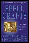 Spell Crafts Creating Magical Objects