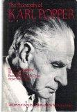 Philosophy of Karl Popper, Vol. 1