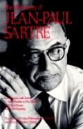Philosophy of Jean-Paul Sartre, Vol. 16