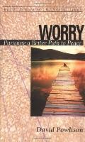 Worry Pursuing a Better Path to Peace