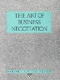 Art of Business Negotiation