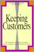 Keeping Customers