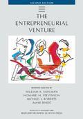 Entrepreneurial Venture