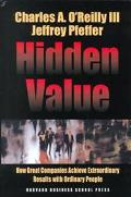 Hidden Value How Great Companies Achieve Extraordinary Results With Ordinary People