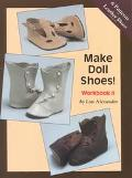 Make Doll Shoes!