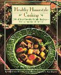 Healthy Homestyle Cooking 200 Of Your Favorite Family-With a Fraction of the Fat