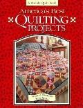 America's Best Quilting Projects: Scrap Quilts