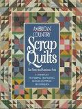 American Country Scrap Quilts