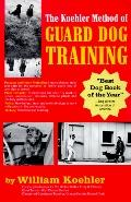 Koehler Method of Guard Dog Training