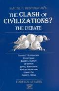 Clash of Civilizations? The Debate