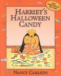 Harriet's Halloween Candy