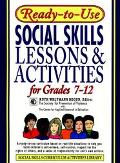 Ready-to-use Social Skills..grades 7-12
