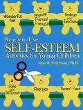 Ready-To-Use Self-Esteem Activities for Young Children