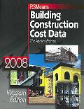 Building Construction Cost Data Western