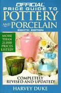 Official Price Guide to Pottery and Porcelain