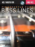 Fingerstyle Funk Bass