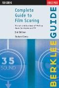 Complete Guide to Film Scoring (Berklee Guide)
