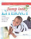 Leap into Literacy Active Learning for Preschool Children